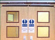 Door production